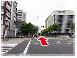 JR伊丹駅からのアクセス写真4